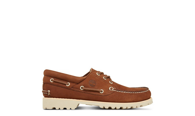 Timberland CHILMARK 3-EYE BOAT SHOE