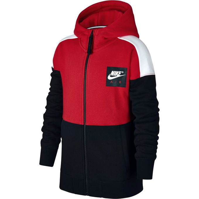Nike Kinder Trainingsjacke AIR FZ
