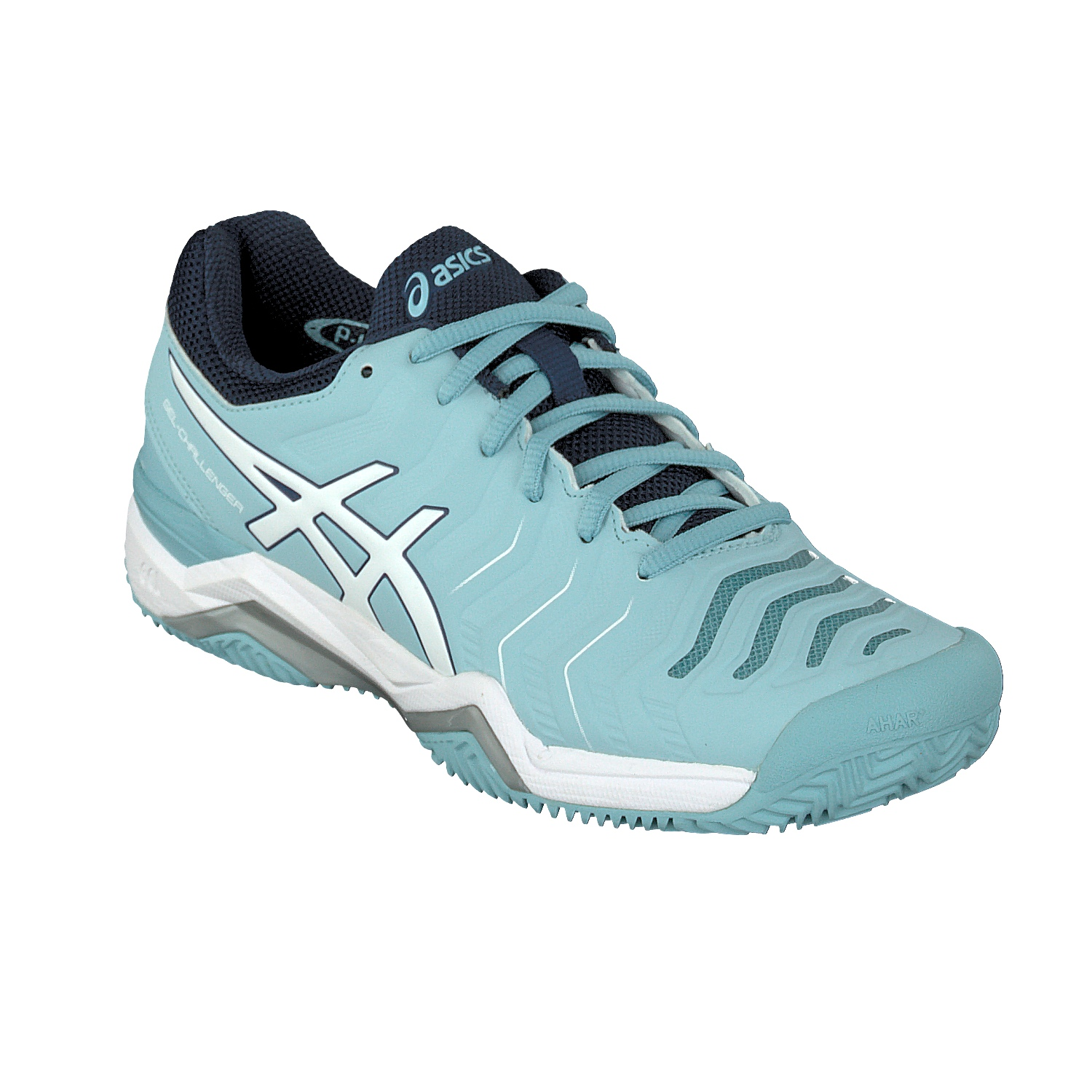 asics tennisschuhe gel challenger clay damen. Black Bedroom Furniture Sets. Home Design Ideas