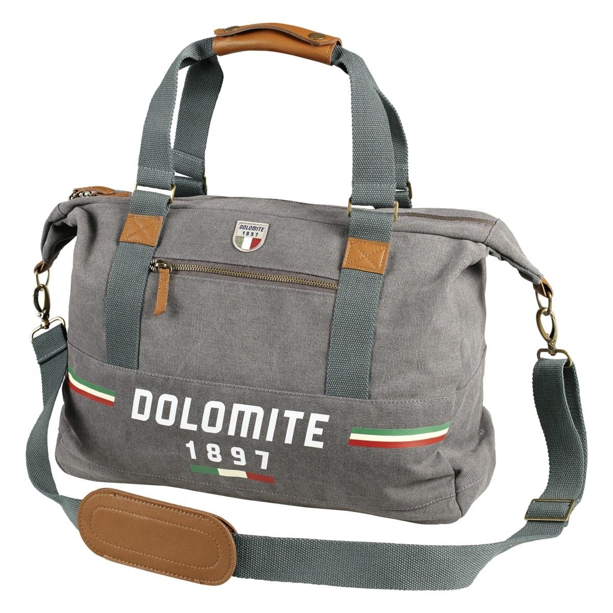 Dolomite Reisetasche Sessanta BOWLING BAG