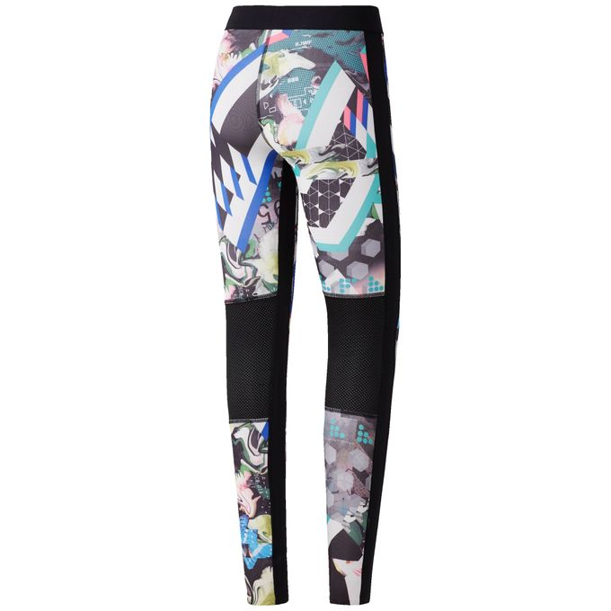 Reebok Comp Tight-Dig Ma BLACK