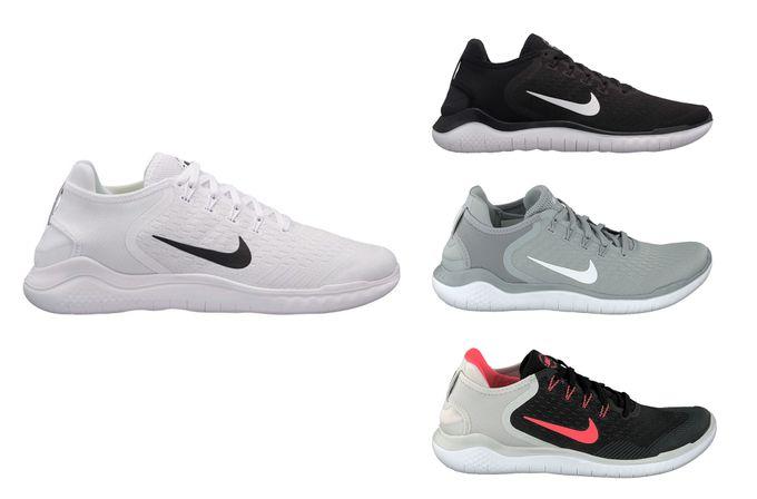 Nike Free Run 2018 Laufschuhe