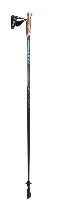 Leki Nordic Walking Stock Response Lady