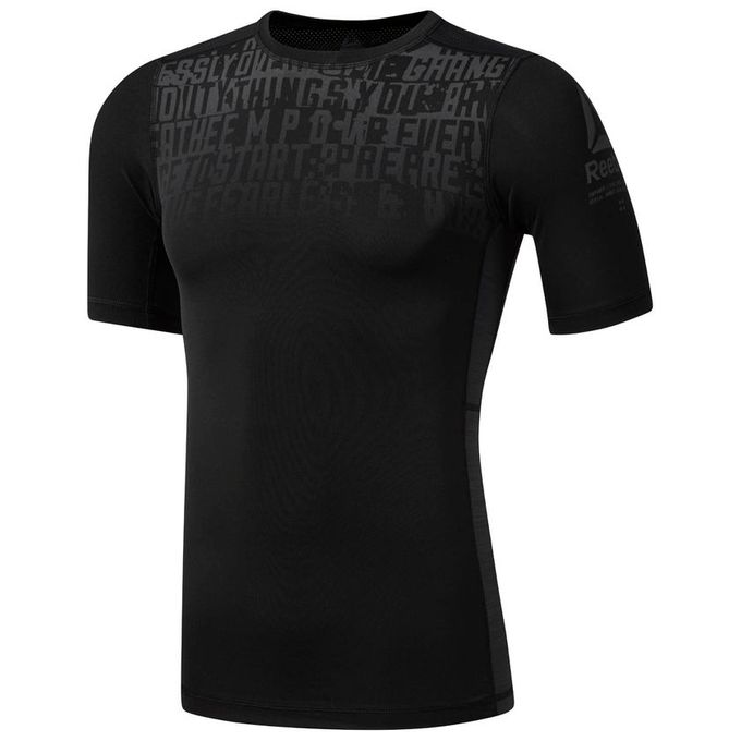 Reebok ACTIVCHILL Graphic Compression