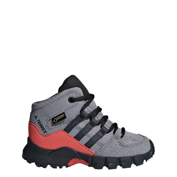 adidas Kinder Outdoorschuhe TERREX Mid GTX