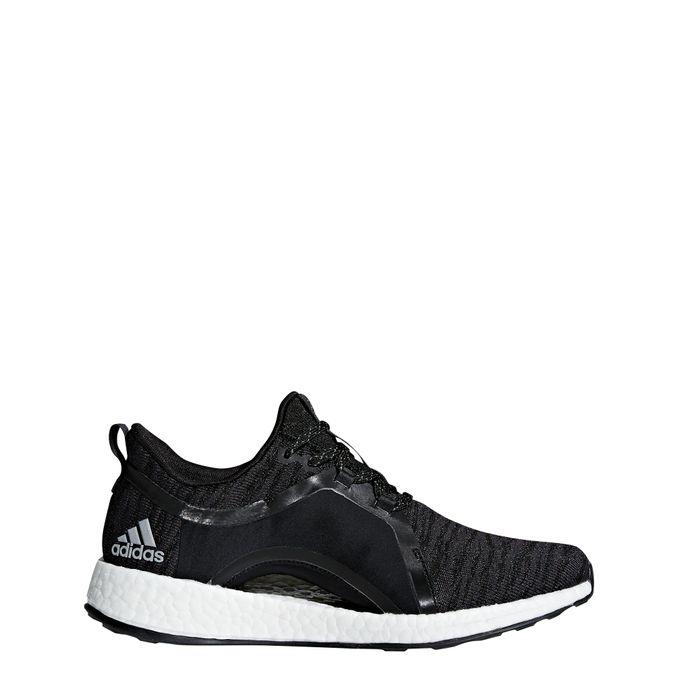 adidas Sneakers PureBOOST X X schwarz