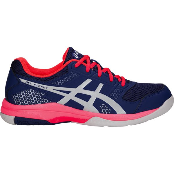 ASICS Damen Indoorschuhe Gel-Rocket 8