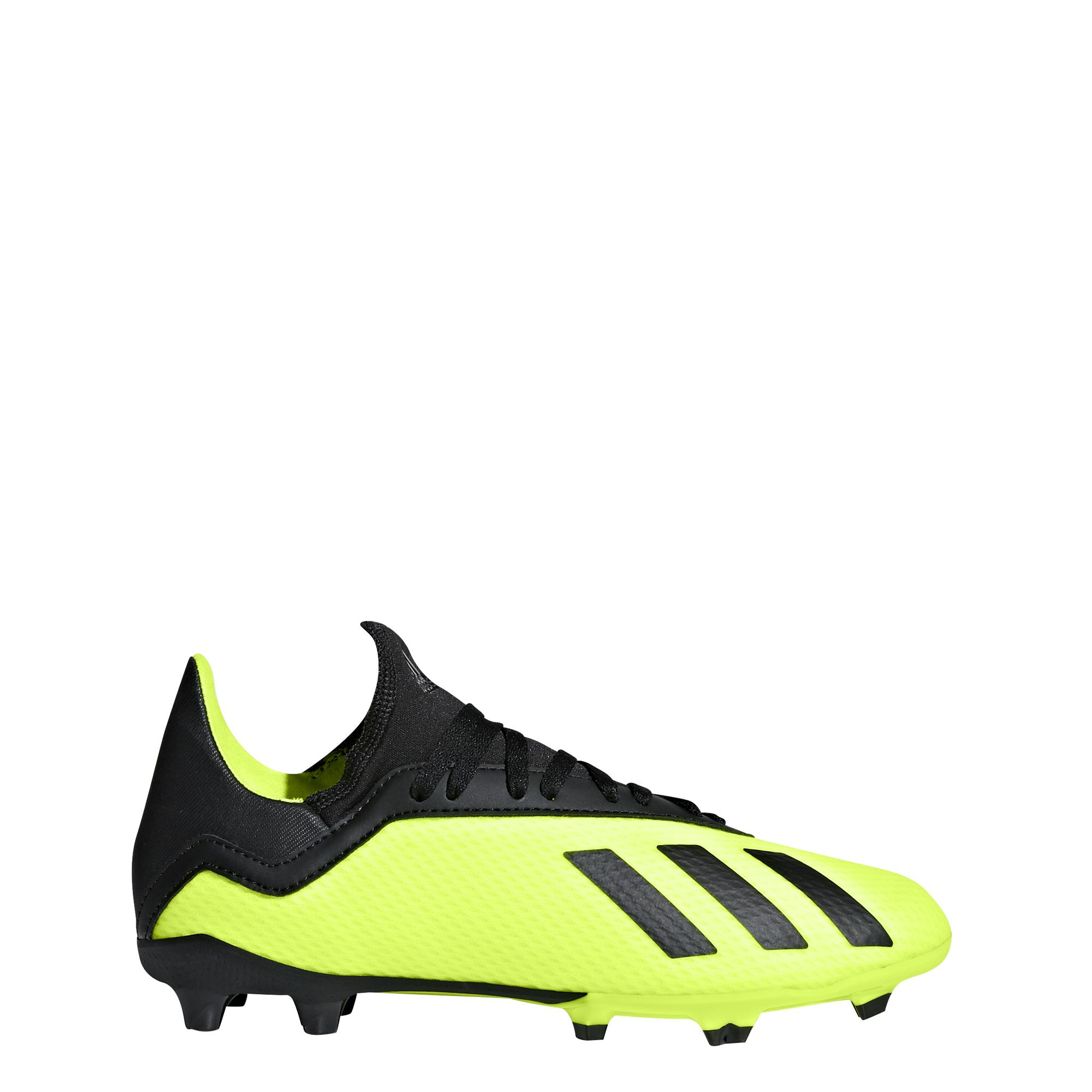 Adidas Bambini Scarpe da Calcio Predator 18.4 Fg con Tacchetti  bd10e96c1ab