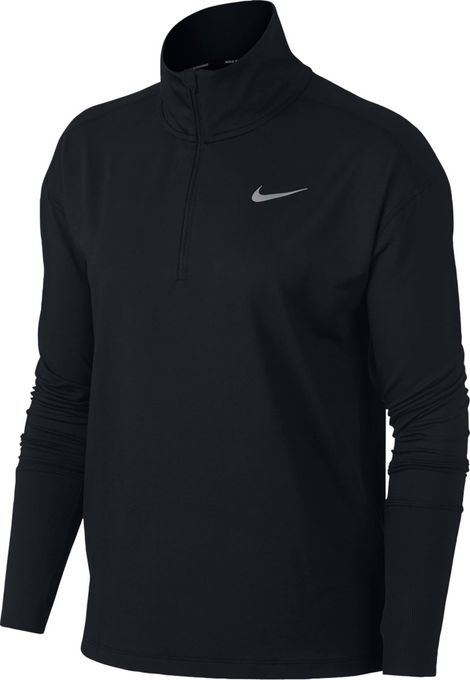 NIKE Damen Shirt ELMNT TOP