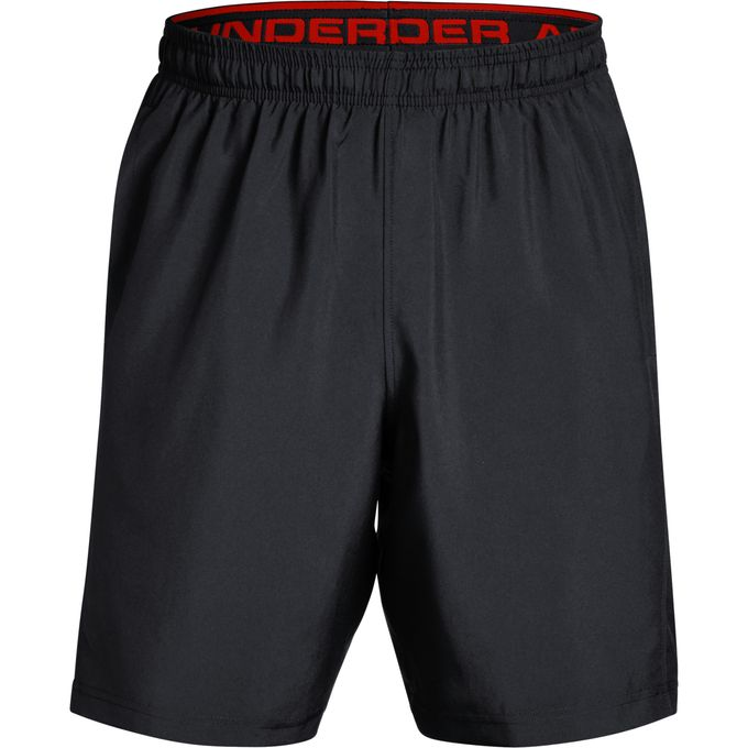 Under Armour Sporthose WOVEN GRAPHIC SHORT