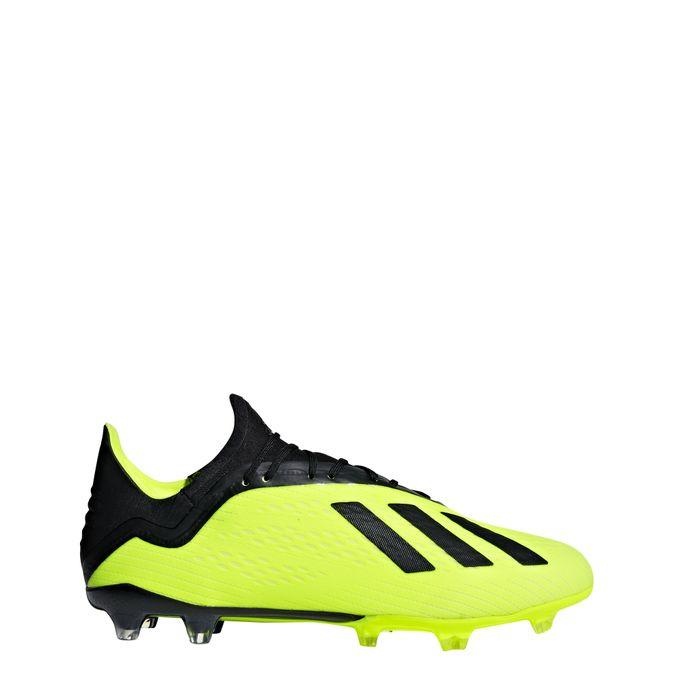 adidas Fußballschuhe X 18.2 FG