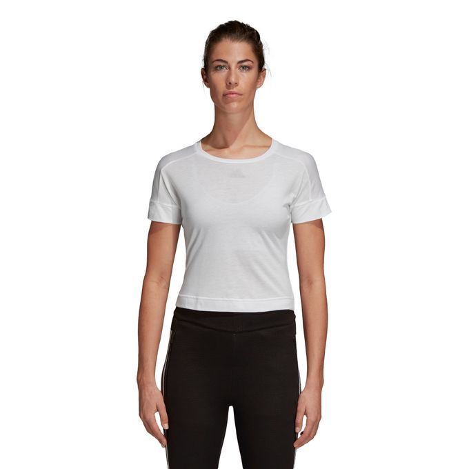 adidas Performance Women ID SLIM TEE
