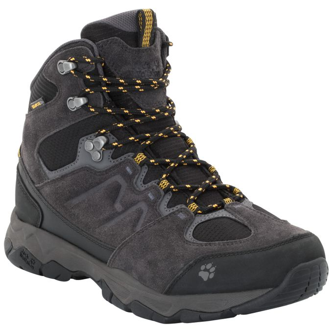 Jack Wolfskin MTN ATTACK 6 TEXAPORE MID M