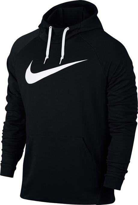 NIKE Herren Sweatshirt Dry Training Hoodie