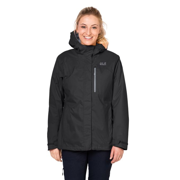 Jack Wolfskin NORTHERN LAKE WOMEN
