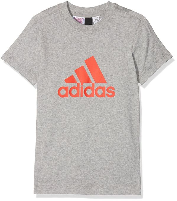 adidas Essentials Logo Tee T-Shirt