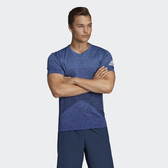 adidas Freelift Gradi Kurzarm T-Shirt