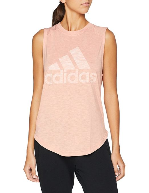 adidas Winners Muscle T-Shirt