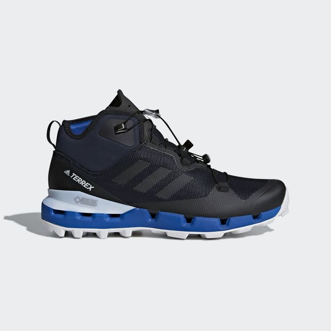 adidas TERREX Fast Mid GTX-Surround Shoes