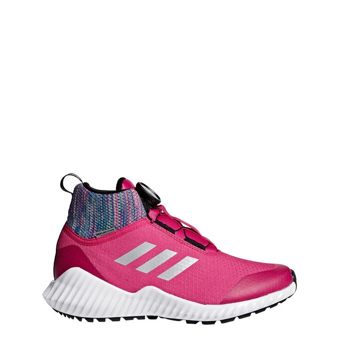 adidas Kinderschuh FortaTrail BOA BEAT Winter
