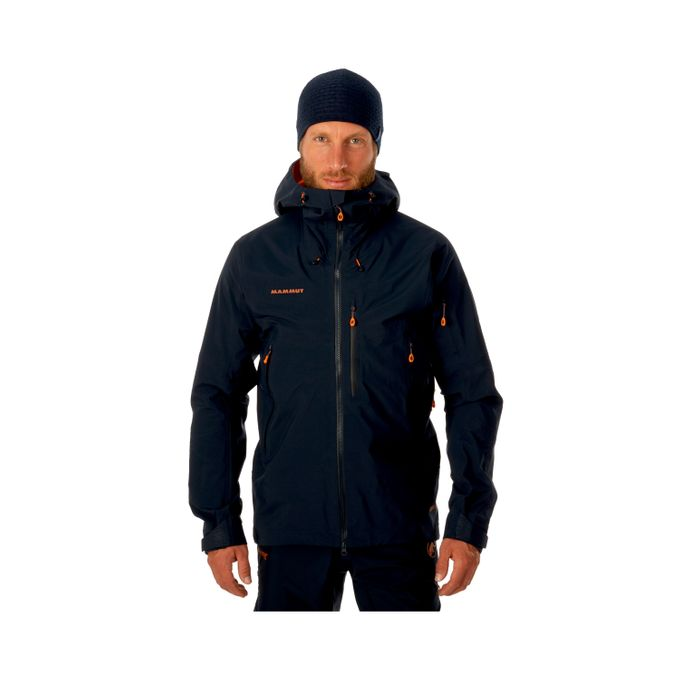 Mammut Eiger Nordwand Pro HS Hooded Jacket Men