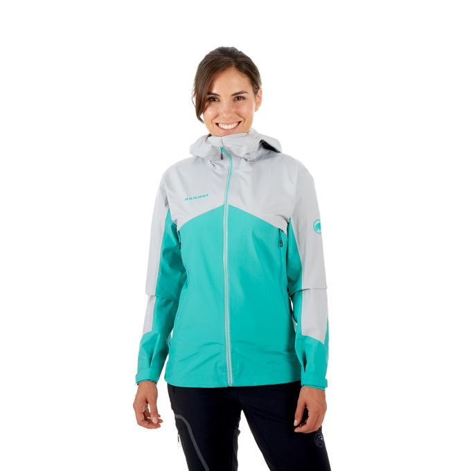 Mammut Damen Skijacke  Meron Light