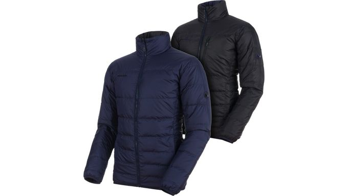 Mammut Winterjacke Whitehorn IN Jacket Men
