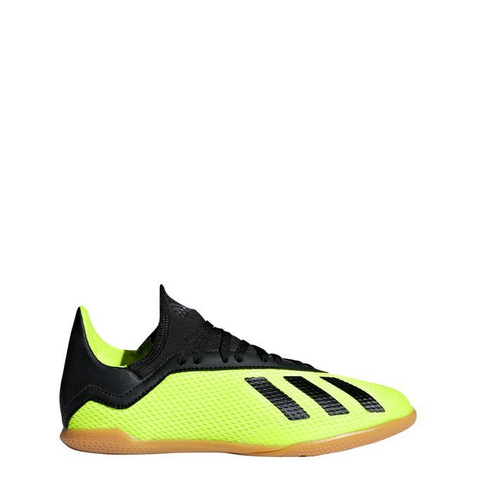 adidas Kinder Fußballschuh X TANGO 18.3 IN J