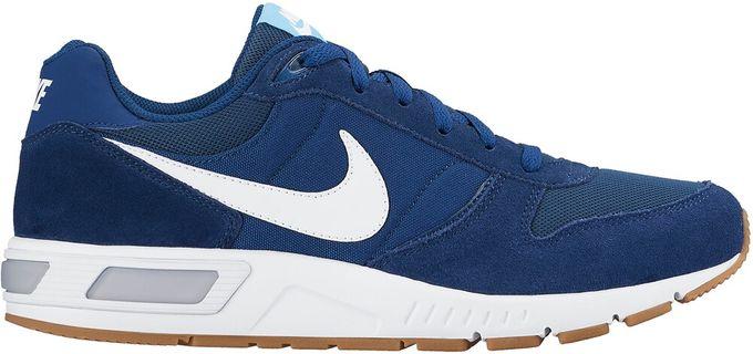 NIKE Sneaker NIGHTGAZER costal blue
