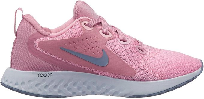 NIKE REBEL REACT (GS) Kinderschuhe