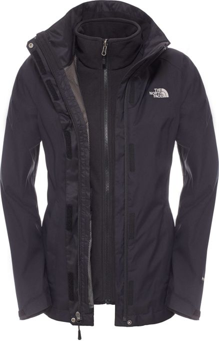 The North Face W EVOLVE II TRICLIMATE