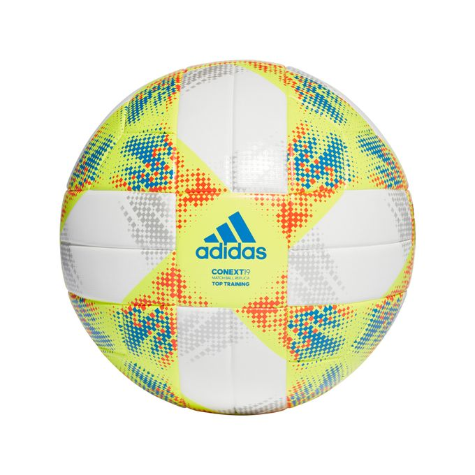 adidas CONEXT19 TOP Trainingsball