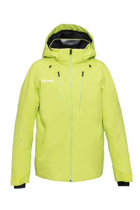Phenix Twin Peak Jacket Skijacke