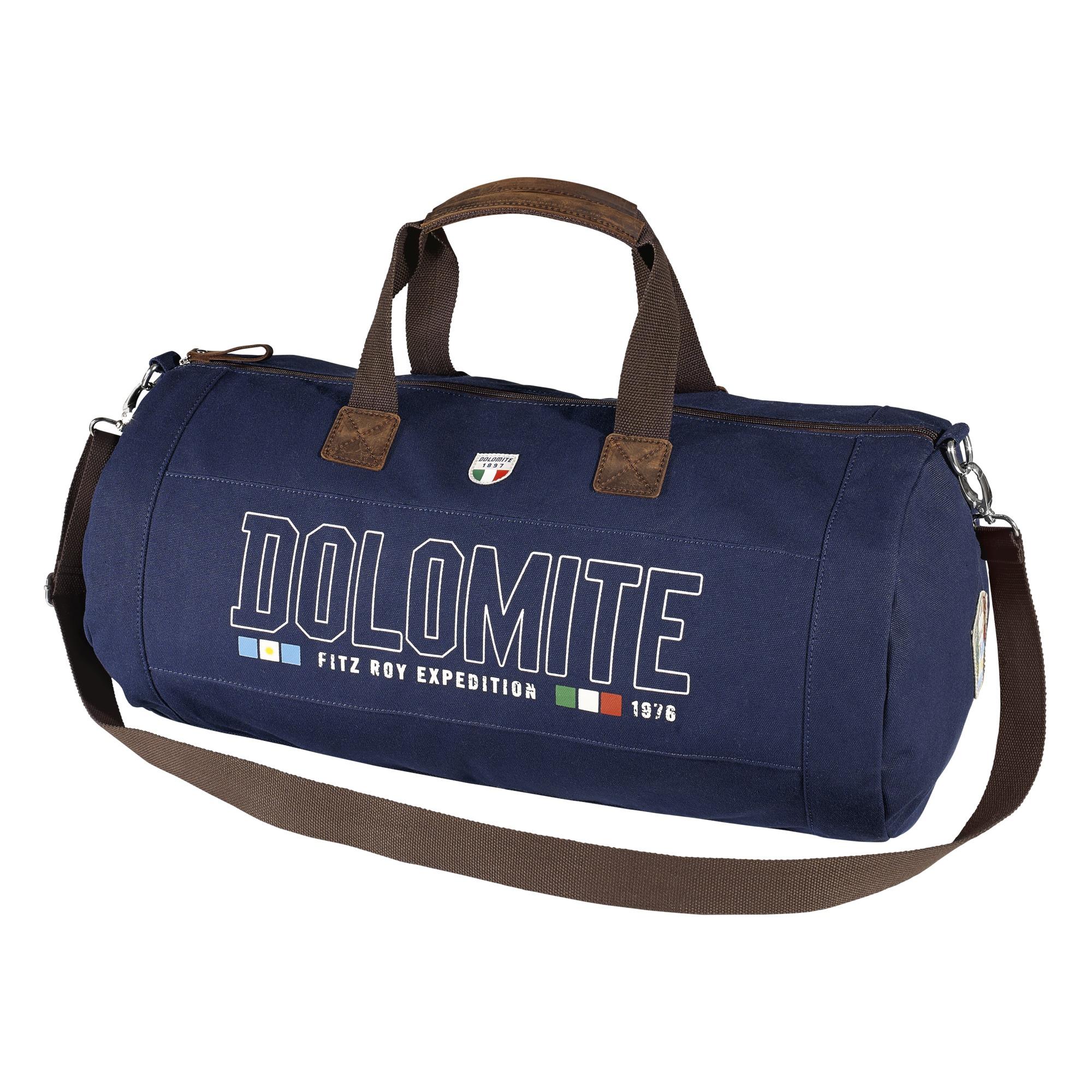 DOLOMITE 60 Canvas Duffle Bag