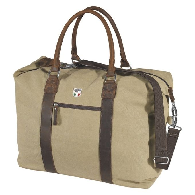 Dolomite DOL Sessanta Canvas Weekender XL