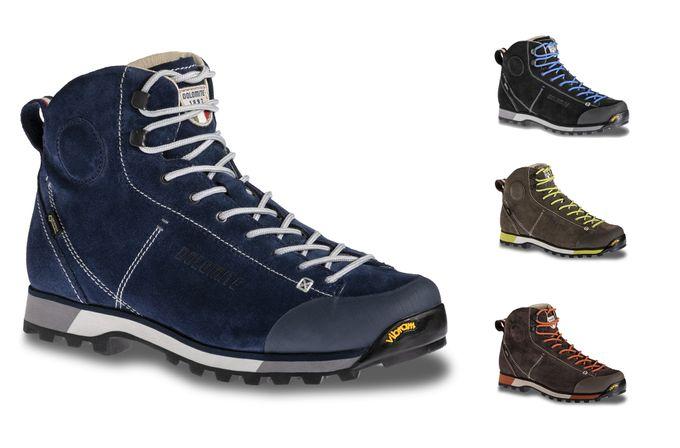 DOLOMITE DOL Shoe 54 Hike GTX