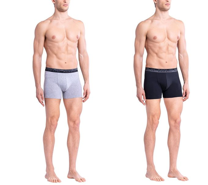 Replay basic Boxershorts 2er Pack