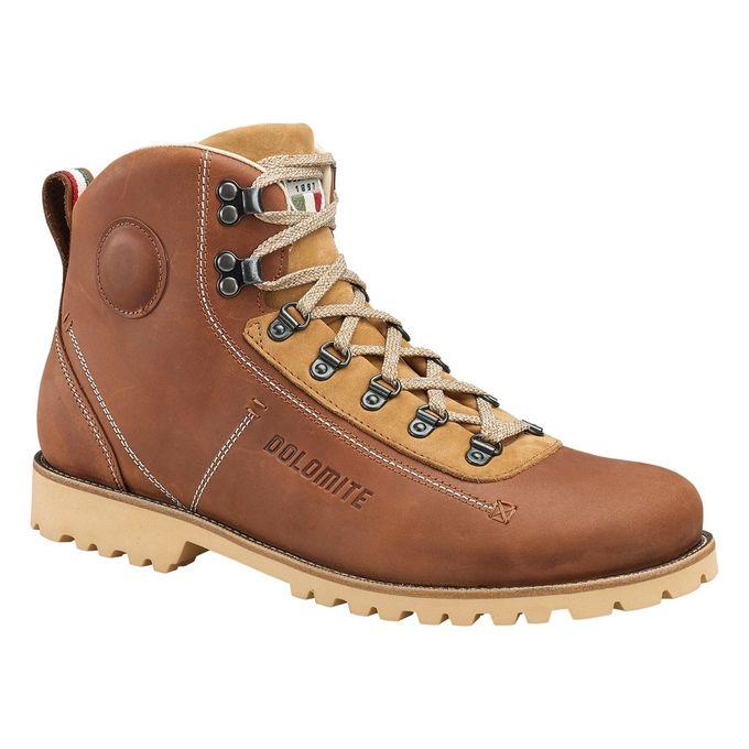 DOLOMITE DOL 54 La Classica Lh Shoe-
