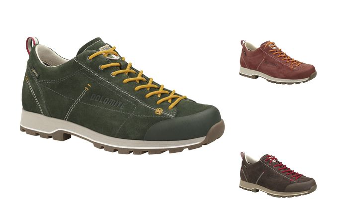 DOLOMITE Shoe 54 Low GTX Shoe