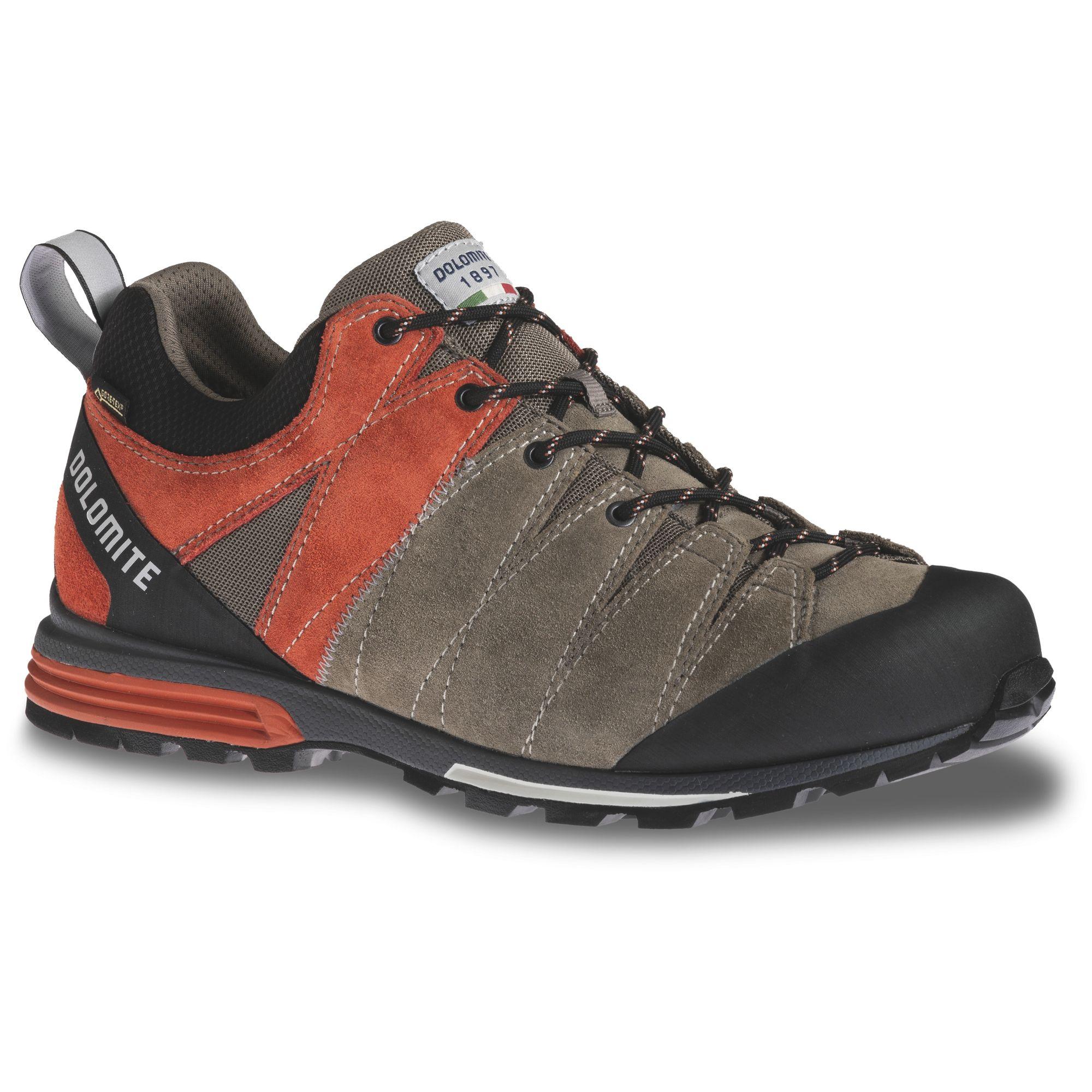 DOLOMIT DOL Diagonal Pro GTX Shoe | Sport Fischmann