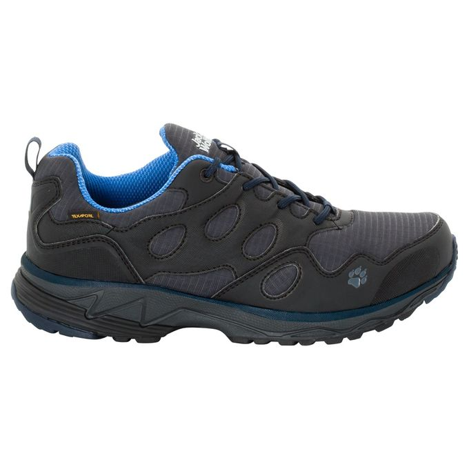 Jack Wolfskin VENTURE FLY TEXAPORE LOW M