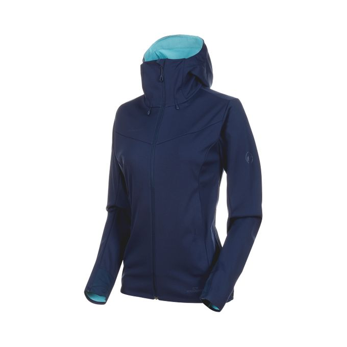 Mammut Ultimate V SO Hooded