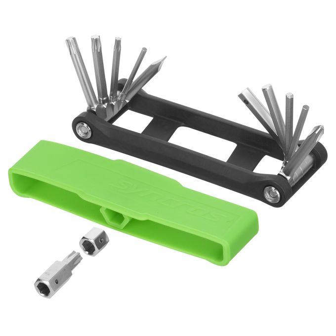 Syncros Matchbox SL-X Kombiwerkzeug black