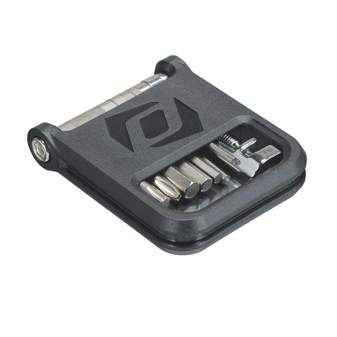 Syncros Matchbox 8CT Kombiwerkzeug black