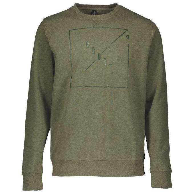 SCOTT SCOTT 10 Casual Pullover