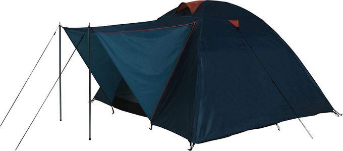 McKinley Camping-Zelt Vega 15.3