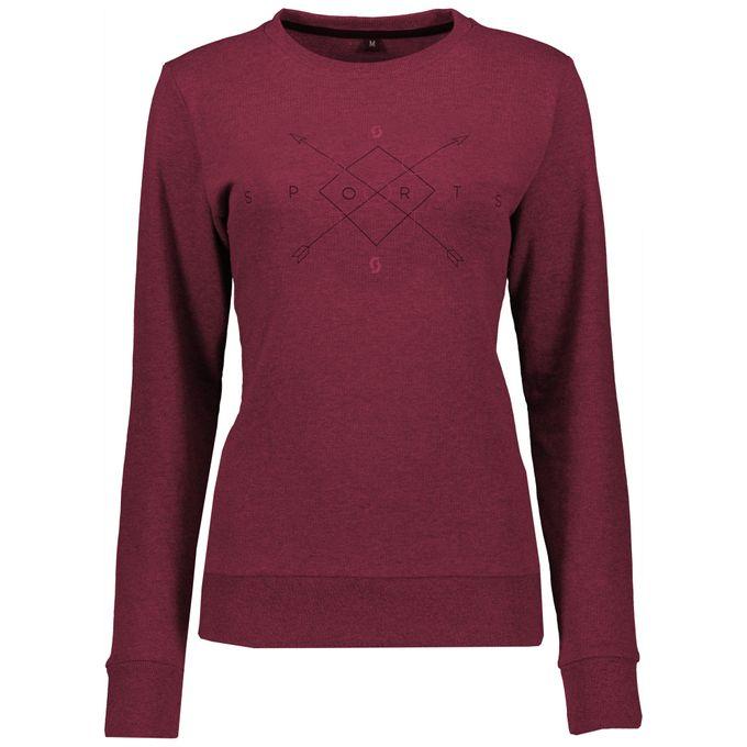 SCOTT Damen Pullover