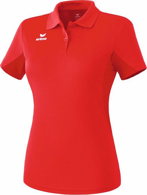 Erima functional polo shirt