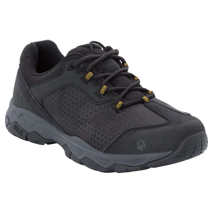 Jack Wolfskin ROCK HUNTER LOW M