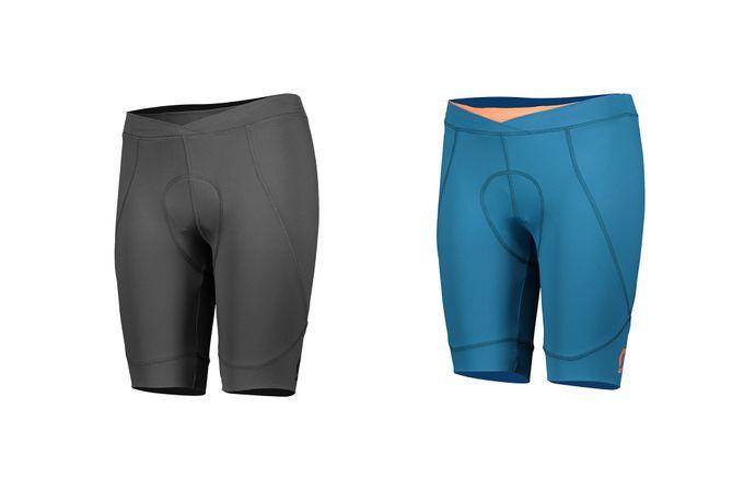 SCOTT Endurance 10 +++ Damen Shorts